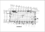 steel detailing drawings services for commercial construction