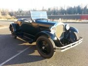 1923 DODGE roadster Dodge roadster