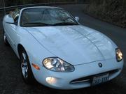 jaguar xk 1997 Jaguar XK XK8