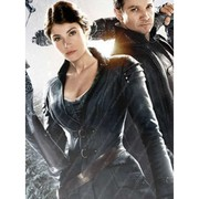 HANSEL AND GRETEL WITCH HUNTERS 2 JACKET